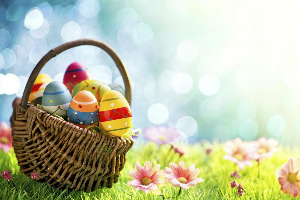 Velikonoční výstava 1