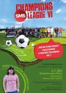 Benefiční fotbalový turnaj 1